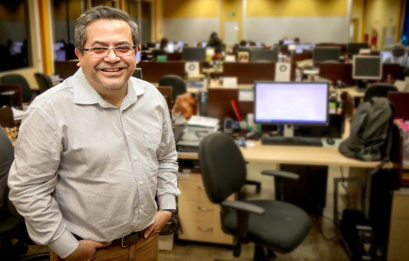 Atingido pelo coronavírus, secretário de Finanças de Arthur deixa cargo