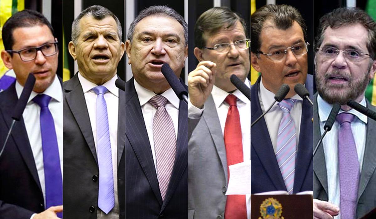 Deputados e senadores do Amazonas lamentam saída Nelson Teich