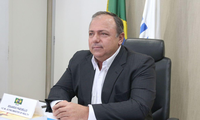 Ministro diz que explosão do coronavírus no interior ainda vem aí