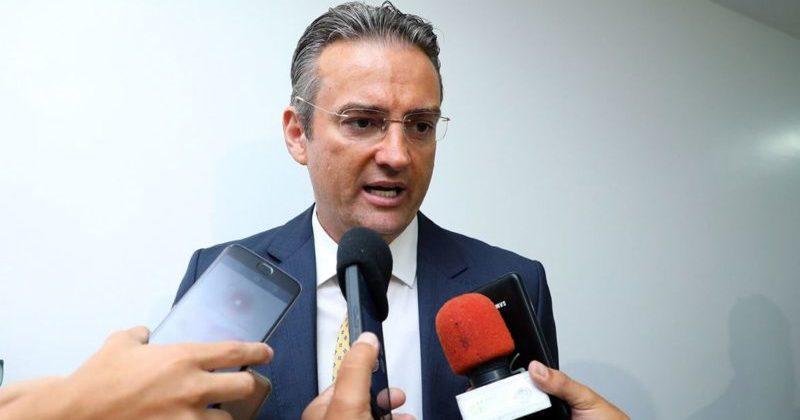 Juiz nega ação do MBL para anular nomeação de diretor da PF