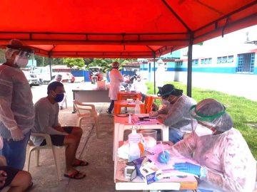 Cinco unidades prisionais do AM tem presos infectados por coronavírus