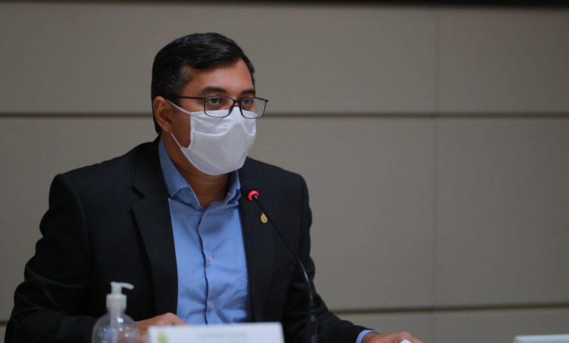 Governadores de países amazônicos dão apoio à carta do Amazonas à ONU