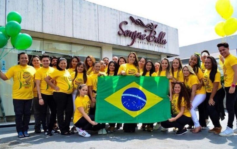 Juiz autoriza salão de beleza a funcionar com base em decreto de Bolsonaro