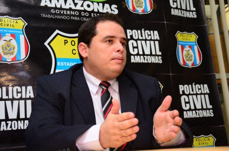 Presidente dos delegados no AM perde luta contra coronavírus