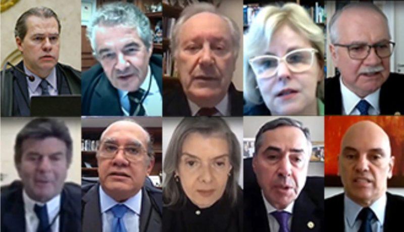 STF impõe restrições à MP de Bolsonaro que alivia punição a gestores