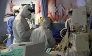 Municípios do AM reveem númerose reduzem casos do coronavírus