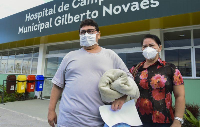 Manaus e interior já dividem casos de coronavírus no Amazonas