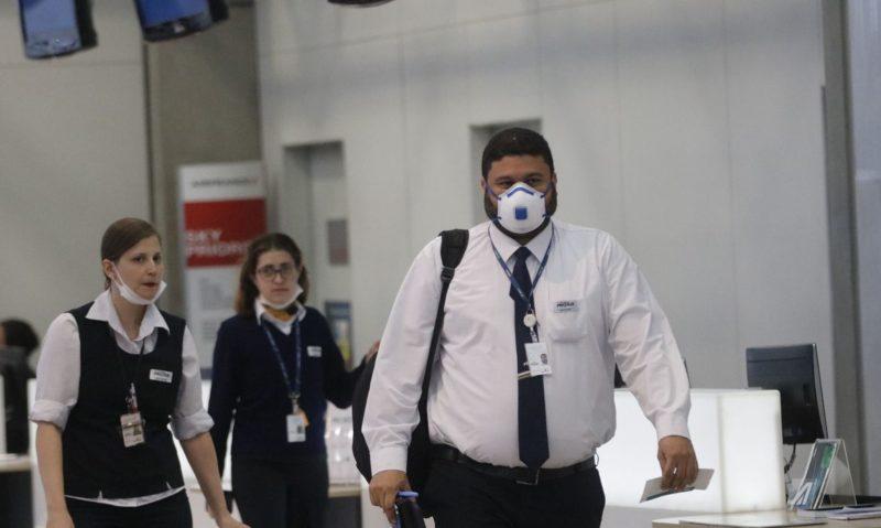 Usar máscara ajuda na produção de anticorpos contra o coronavírus