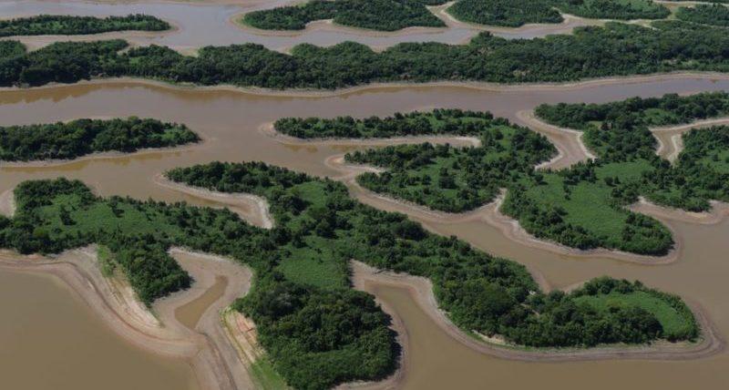 Fundo autoriza US$ 14 milhões para conservar bacia amazônica