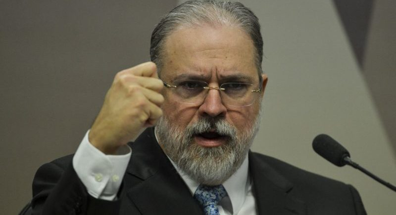 PGR e PF querem prorrogação do inquérito sobre Bolsonaro