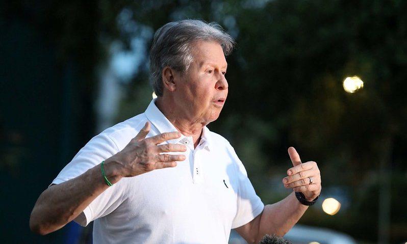 Arthur faz carta a Bolsonaro e quer seu nome no Conselho da Amazônia