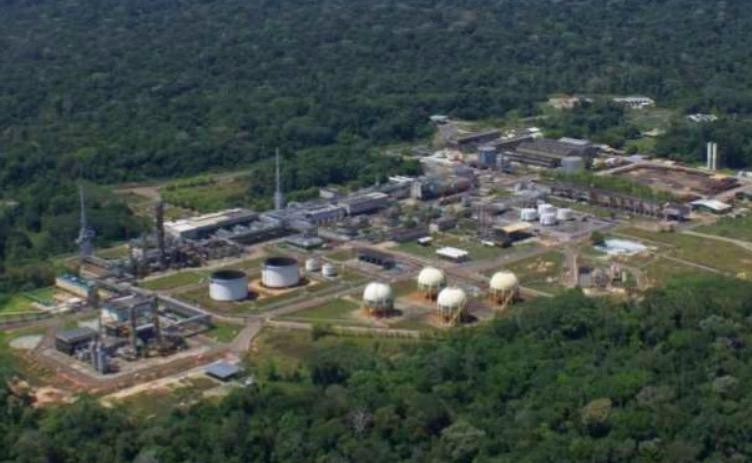 Petrobrás põe à vendatodos campos de exploração do Urucu, no Amazonas