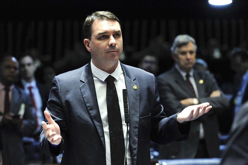 STJ nega pedido de Flávio Bolsonaro para anular decisões da 'rachadinha'