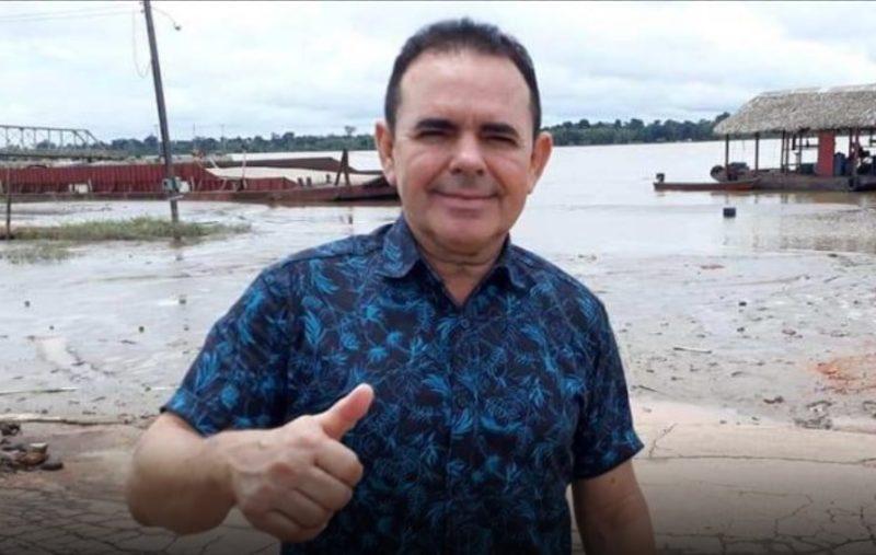 MP Eleitoral pede cassação da candidatura do prefeito de Humaitá