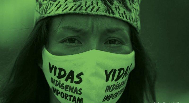 Associação indígena aciona STF para evitar genocídio na pandemia