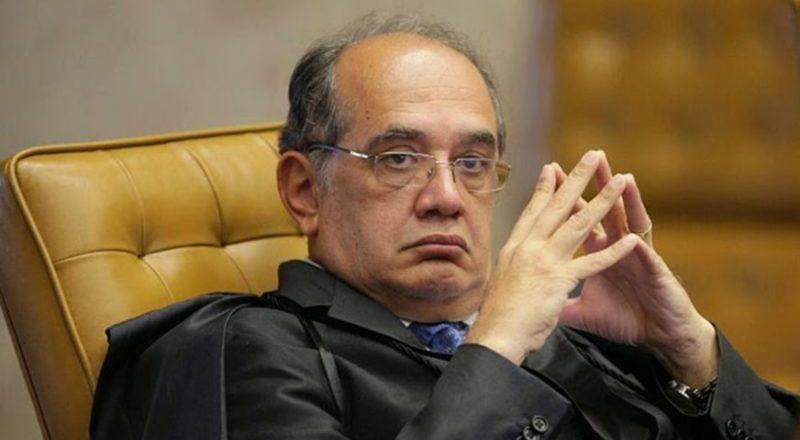 Gilmar Mendes sugere investigar Bolsonaro por invasão a hospitais