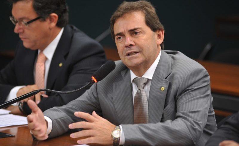 Deputado Paulinho da Força é condenado no STF a 10 anos de prisão