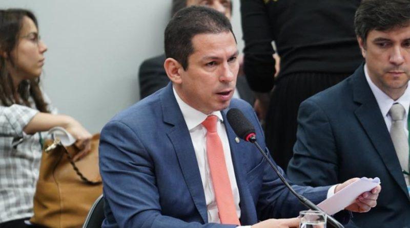 Emenda de Marcelo Ramos é aprovada na MP 944 que beneficia ZFM