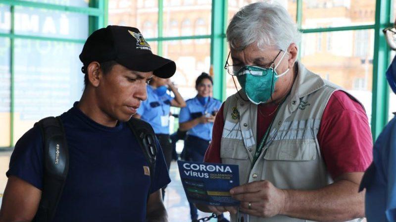 FVS: número de óbitos por coronavírus no Amazonas cai até 48%