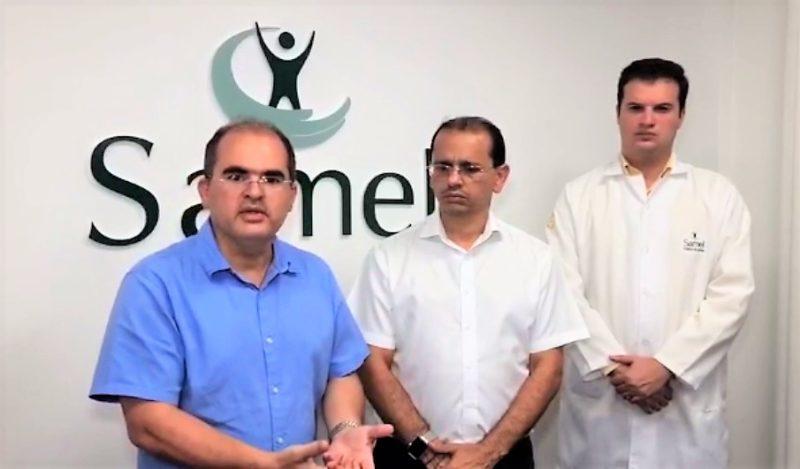 Depois da OMS, Ministério da Saúde reconhece eficácia da 'cápsula Vanessa'