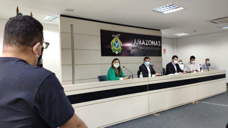 Amazonas lança plano para prevenir e controlar desmatamento e queimadas