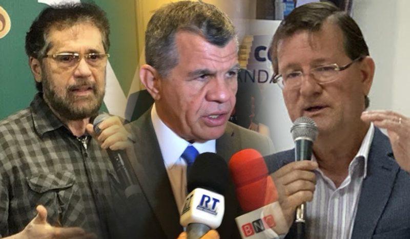 Emendas de senador e deputados dão R$ 2,3 milhões a fundação