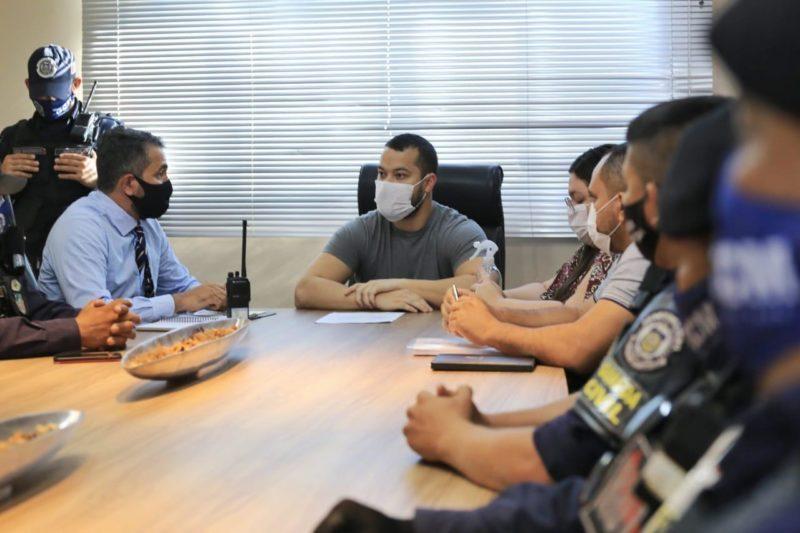 Coari ganha primeira guarda civil do AM com regulamento próprio