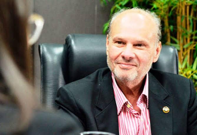 Em live, presidente do TCE-AM fala de fiscalização de gasto público