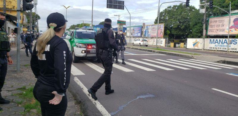 Polícia prende 15 homicidas entre 28 que pegaram auxílio de R$ 600