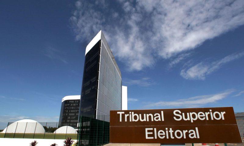 TSE analisa suspensão de partidos que não prestaram contas