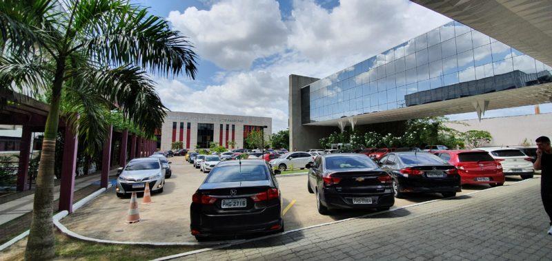 TCE-AM prorroga home office até dia 27, com escalonamento
