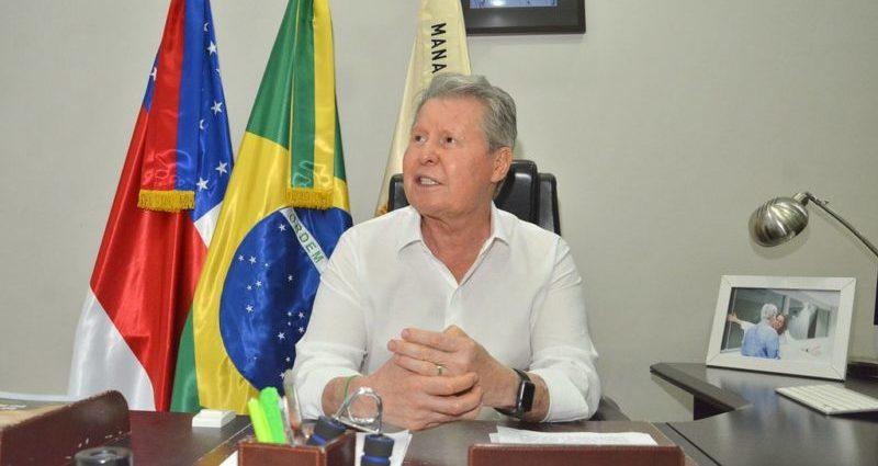 Arthur confirma extinção de secretarias; economia de R$ 259 milhões