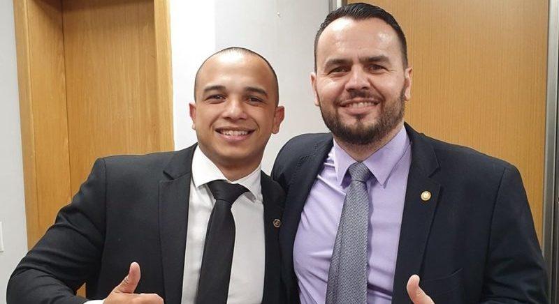 PSL expulsa deputadosbolsonaristasque atacaram o Supremo
