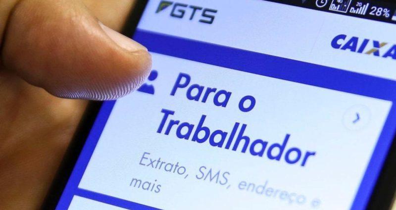 Caixa começa a liberar R$ 37,8 bilhões do saque emergencial do FGTS