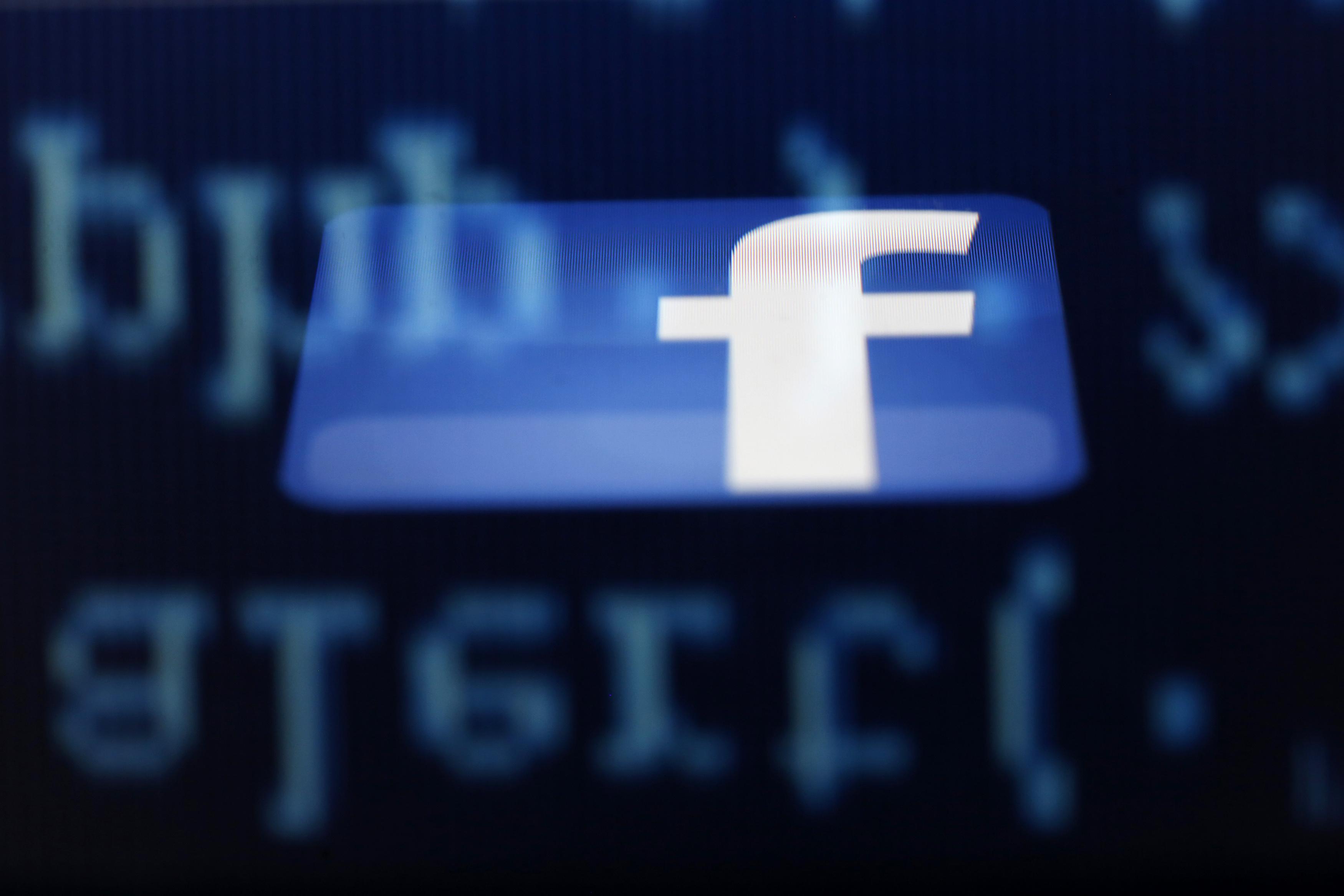 Corregedor eleitoral diz que ação do Facebook reduz ódio na internet