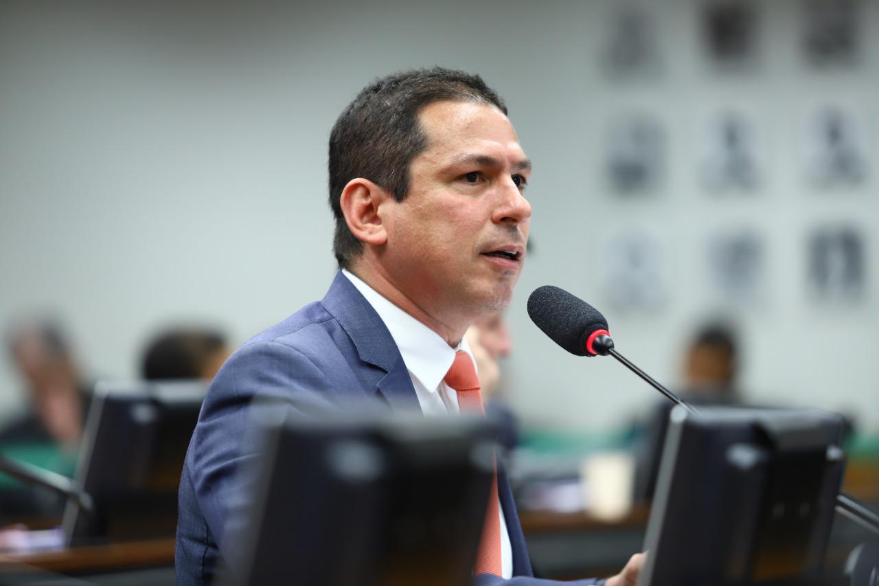 Ramos apresenta emenda para recuperação de empresas afetadas na pandemia