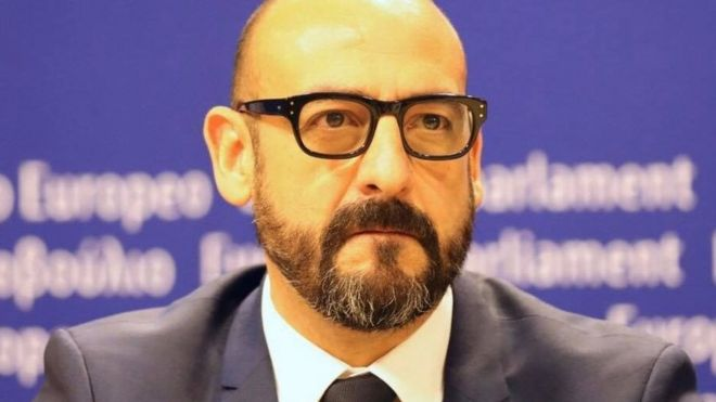 """""""O Brasil não é Bolsonaro"""", diz relator do Parlamento Europeu"""