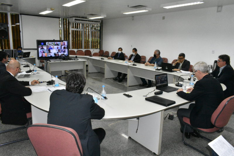 CAS aprova 29 projetos para injetar US$ 112 milhões na ZFM