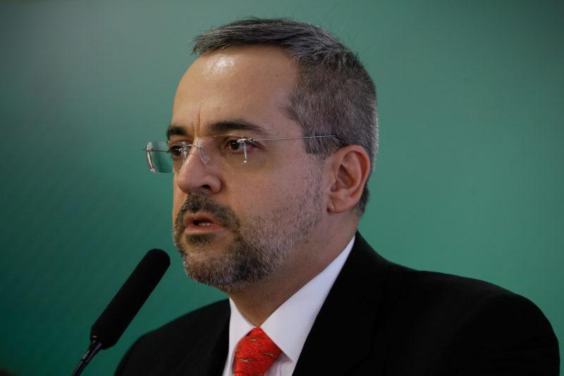 Weintraub é confirmado como diretor do Banco Mundial