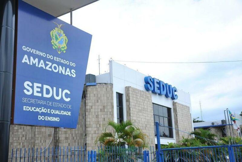 TCE-AM afirma que não há indícios de fraude em contratos da Seduc