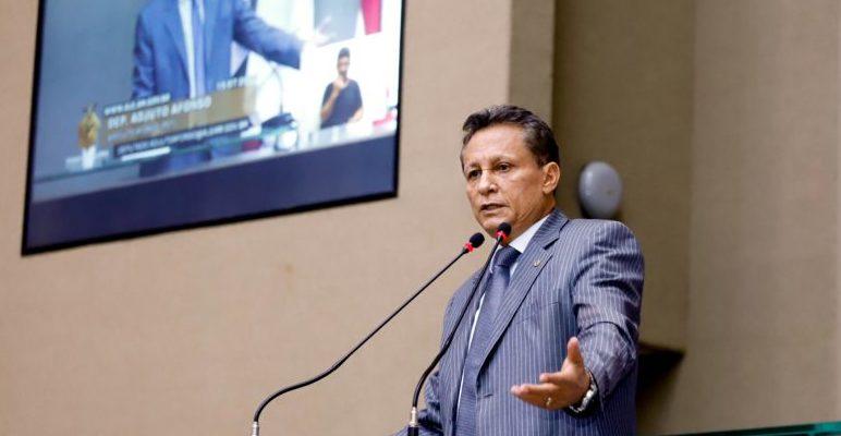 Deputado destaca ações do Sebrae e Afeam pelo empreendedorismo