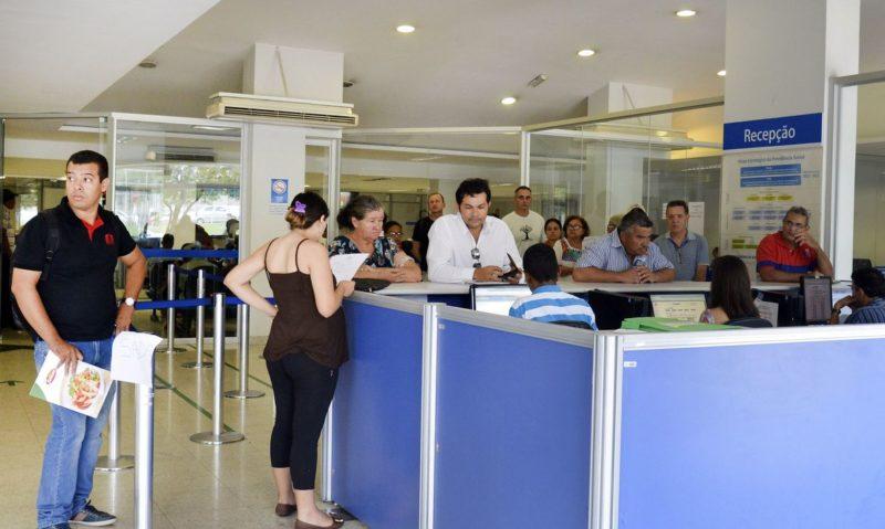 Governo adia atendimento presencial nas agências do INSS