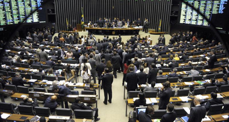 """Ramos disputaria Câmara pelo """"centrão bolsonarista"""", diz jornal"""