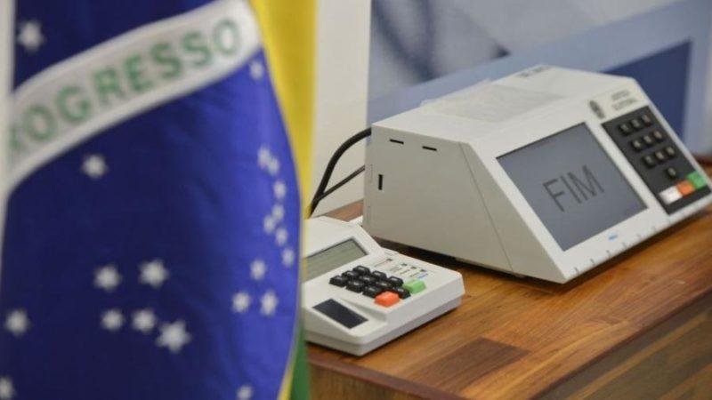 Dados parciais do TSE revelam 55 mil pedidos de candidatura às eleições
