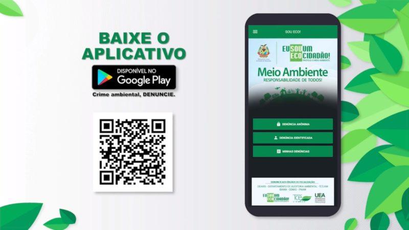 TCE-AM apresenta plataformas digitais para gestão ambiental