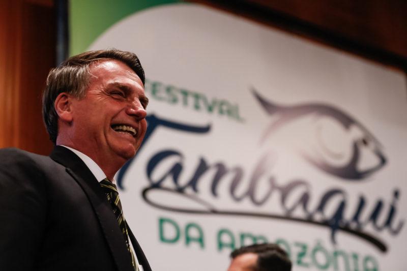 Bolsonaro tem até sexta para sancionar perdão de R$ 1 bilhão para igrejas