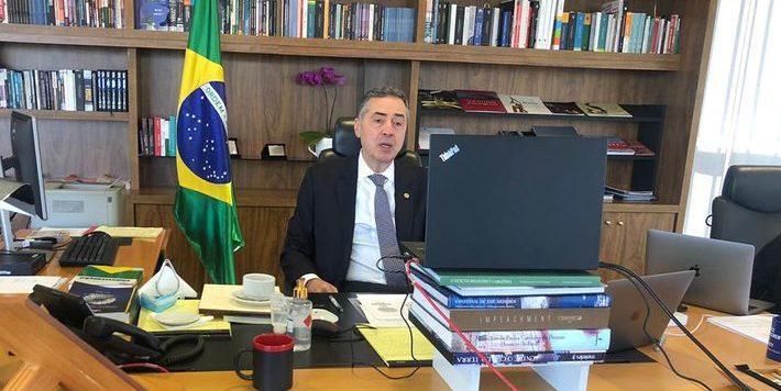 Bolsonaro tem até dia 23 para mostrar plano contra covid-19 em indígenas