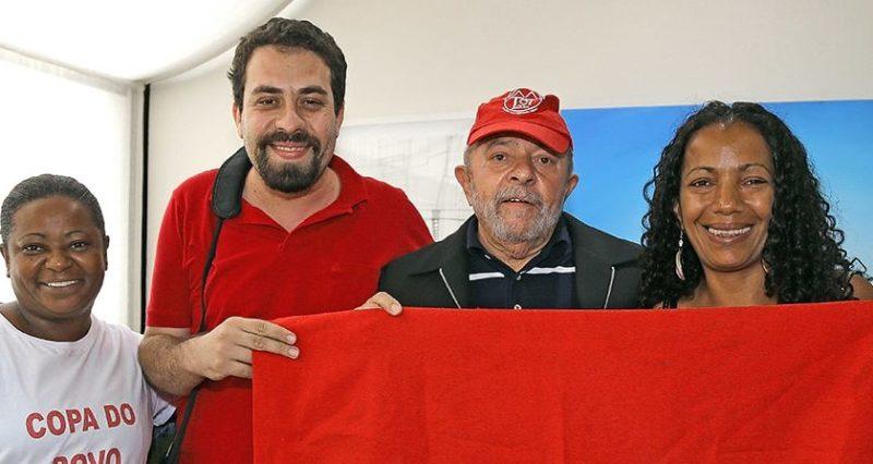 """PT corre para """"atropelar"""" Boulos rumo à Prefeitura de São Paulo"""