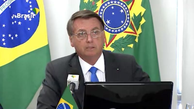Bolsonaro edita decreto de ajuda no valor de R$ 3 bi ao setor cultural