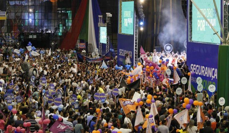 Prazo para convenções começa hoje e esquenta corrida eleitoral
